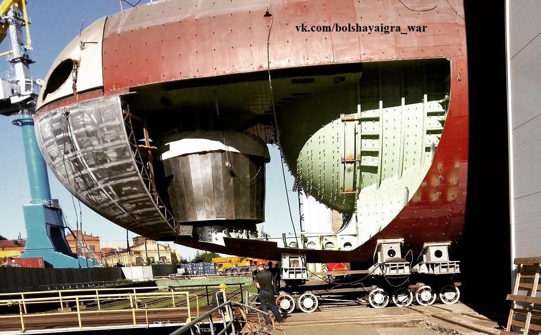 Project 877/636: Kilo class SSK - Page 13 01-6119369-varshavyanka