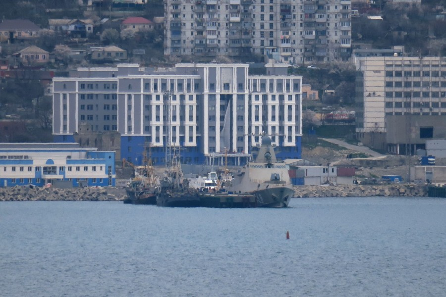 Project 22160 Bykov-class patrol ship - Page 11 02-6120413-861200