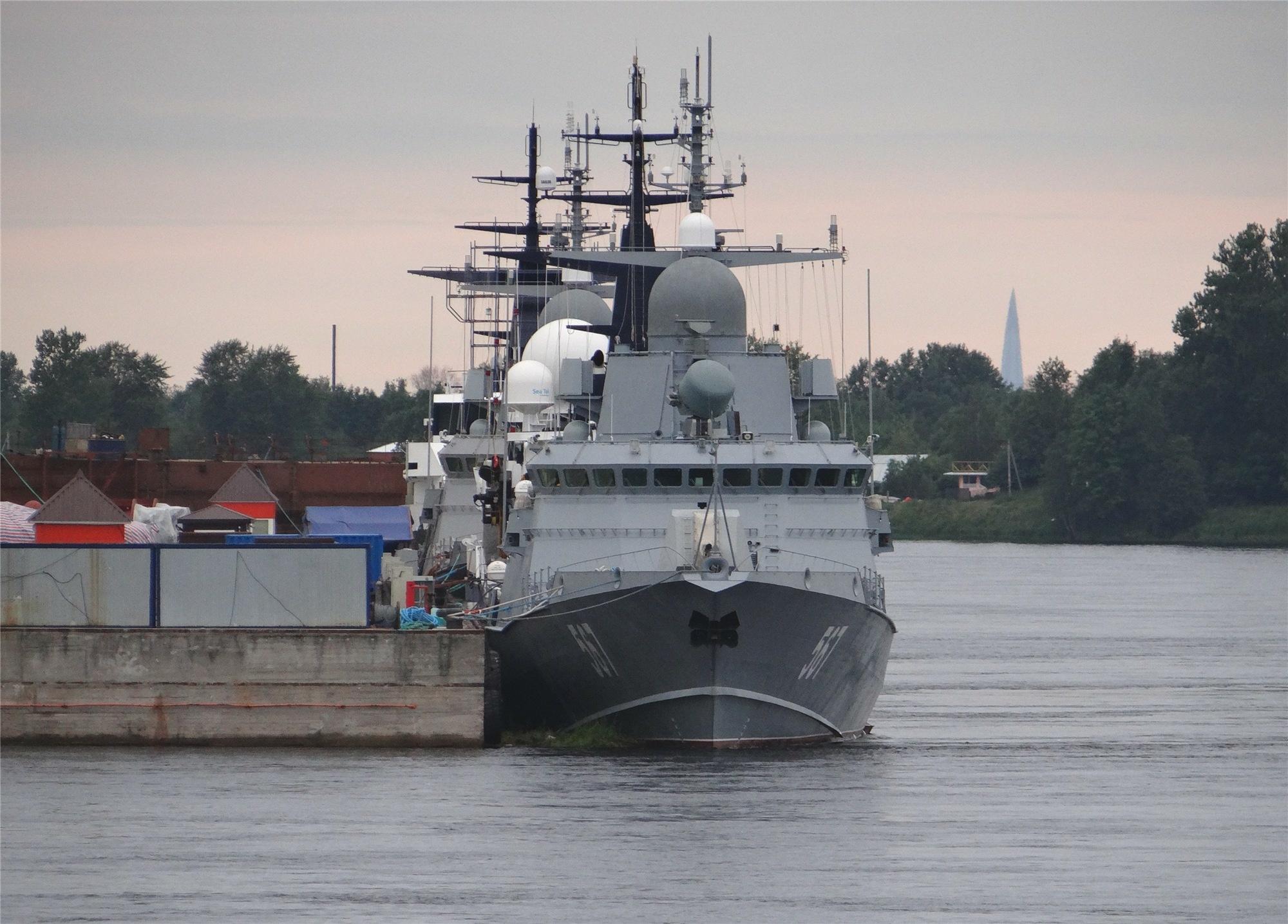 "Project 22800: ""Karakurt"" class missile ship - Page 18 04-6437053-pella"
