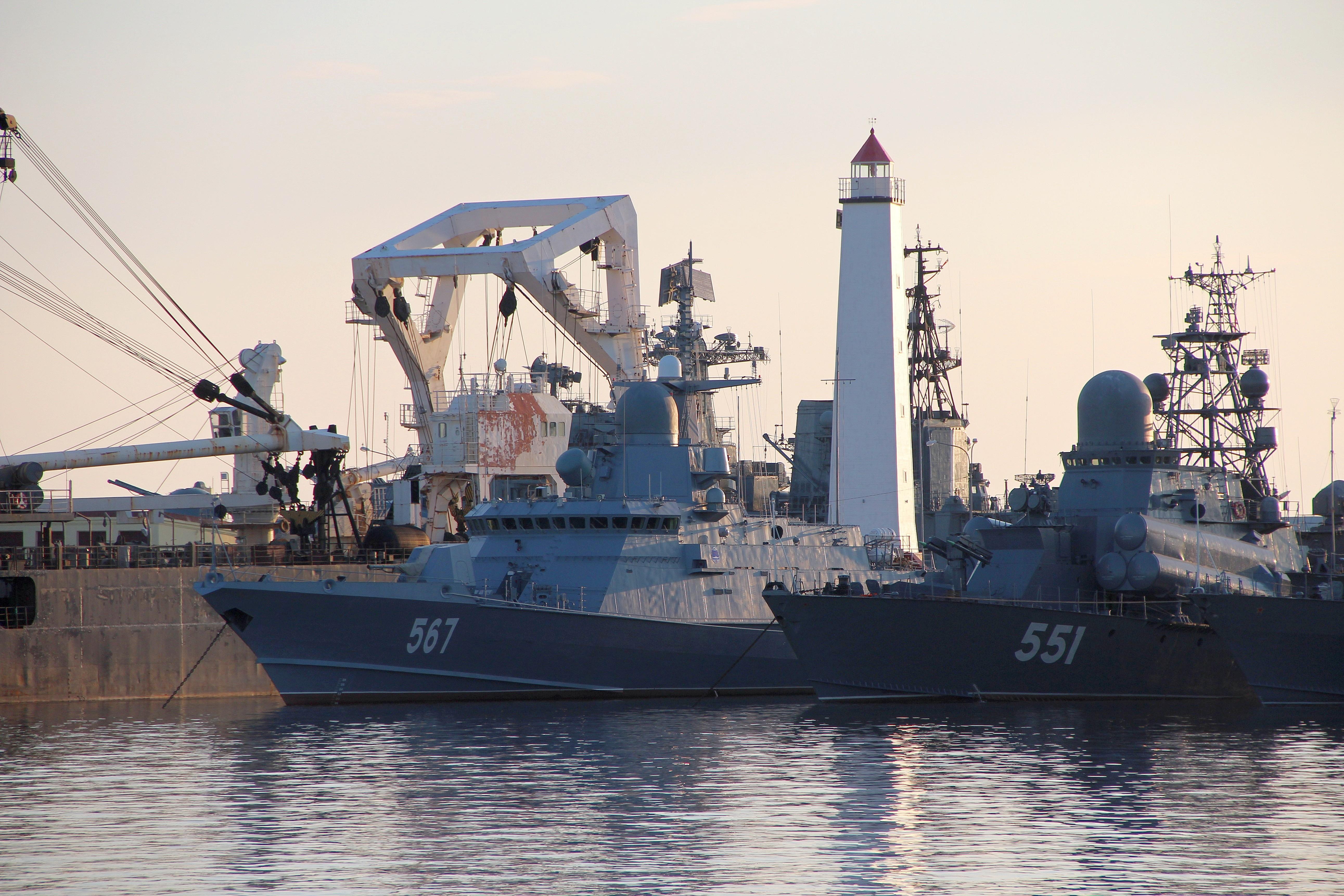 "Project 22800: ""Karakurt"" class missile ship - Page 18 14-6475829-22800-uragan-kronshtadt-14.07.2018"