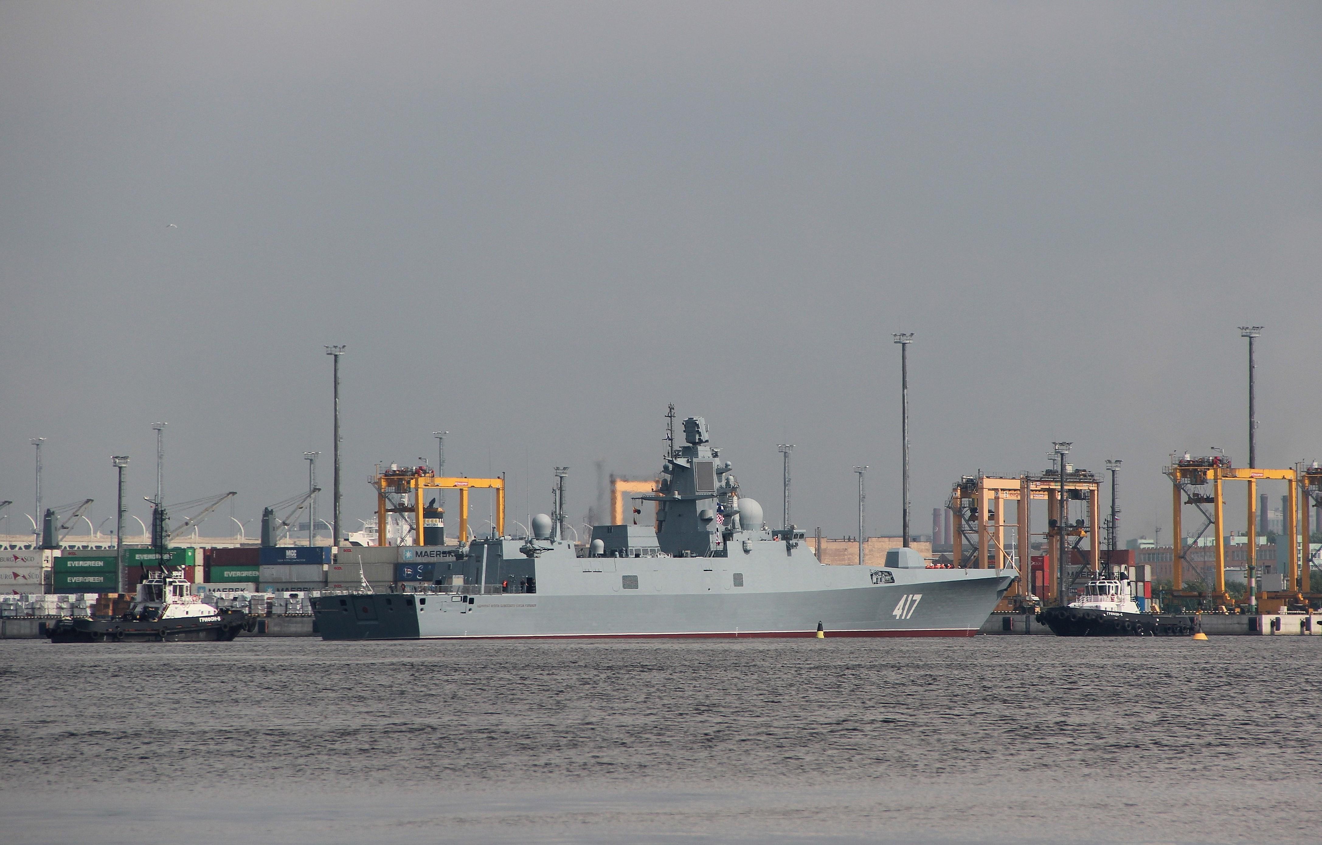 Project 22350: Admiral Sergei Gorshkov - Page 40 23-6501581-22350-admiral-gorshkov-vkhod-na-sv-22.07.2018