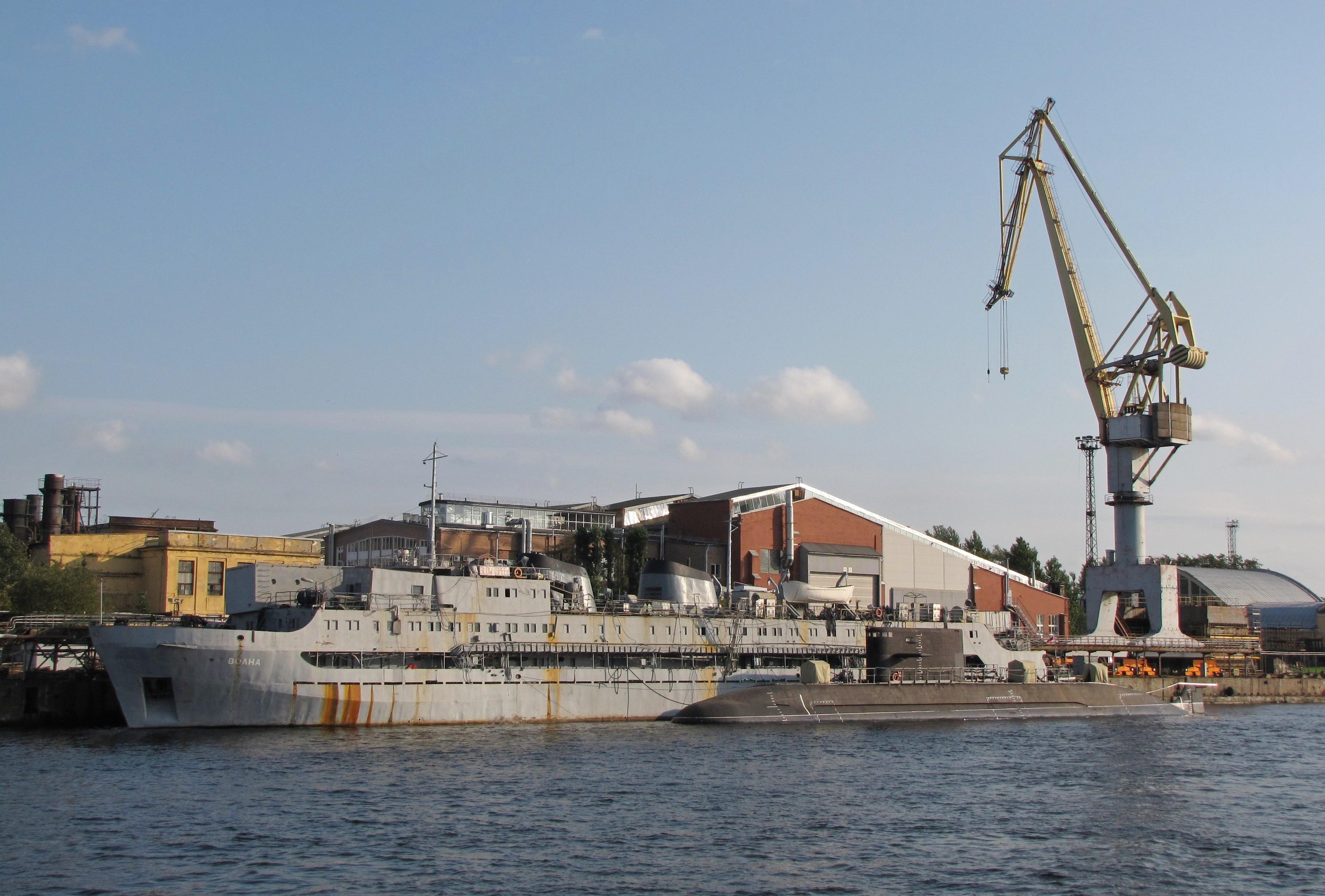 Project 677: Lada class Submarine - Page 15 04-6732449-677-napl-b-586-kronshtadt-u-eb-volna-22.09.2018
