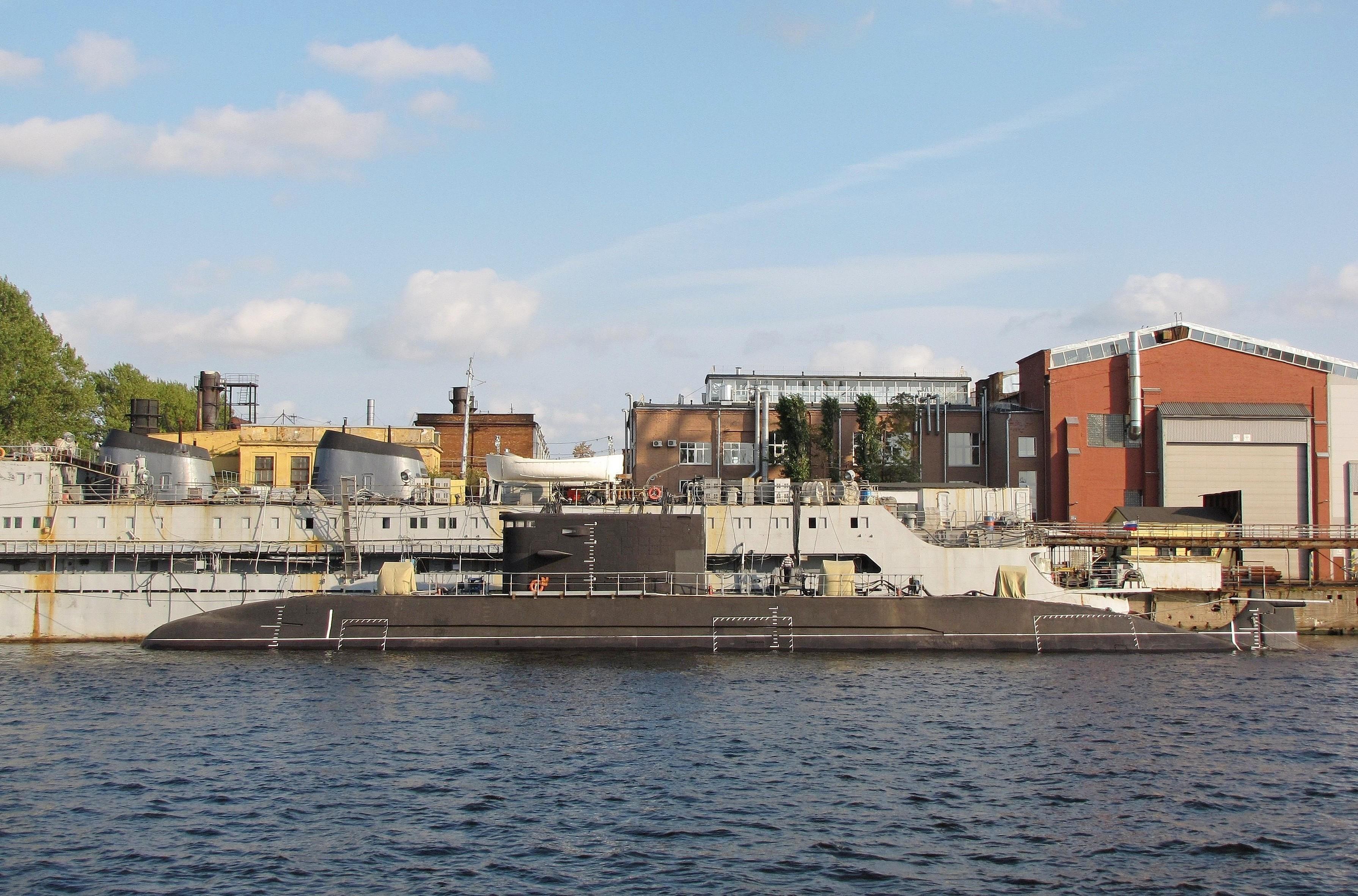 Project 677: Lada class Submarine - Page 15 04-6732461-677-napl-b-586-kronshtadt-22.09.2018