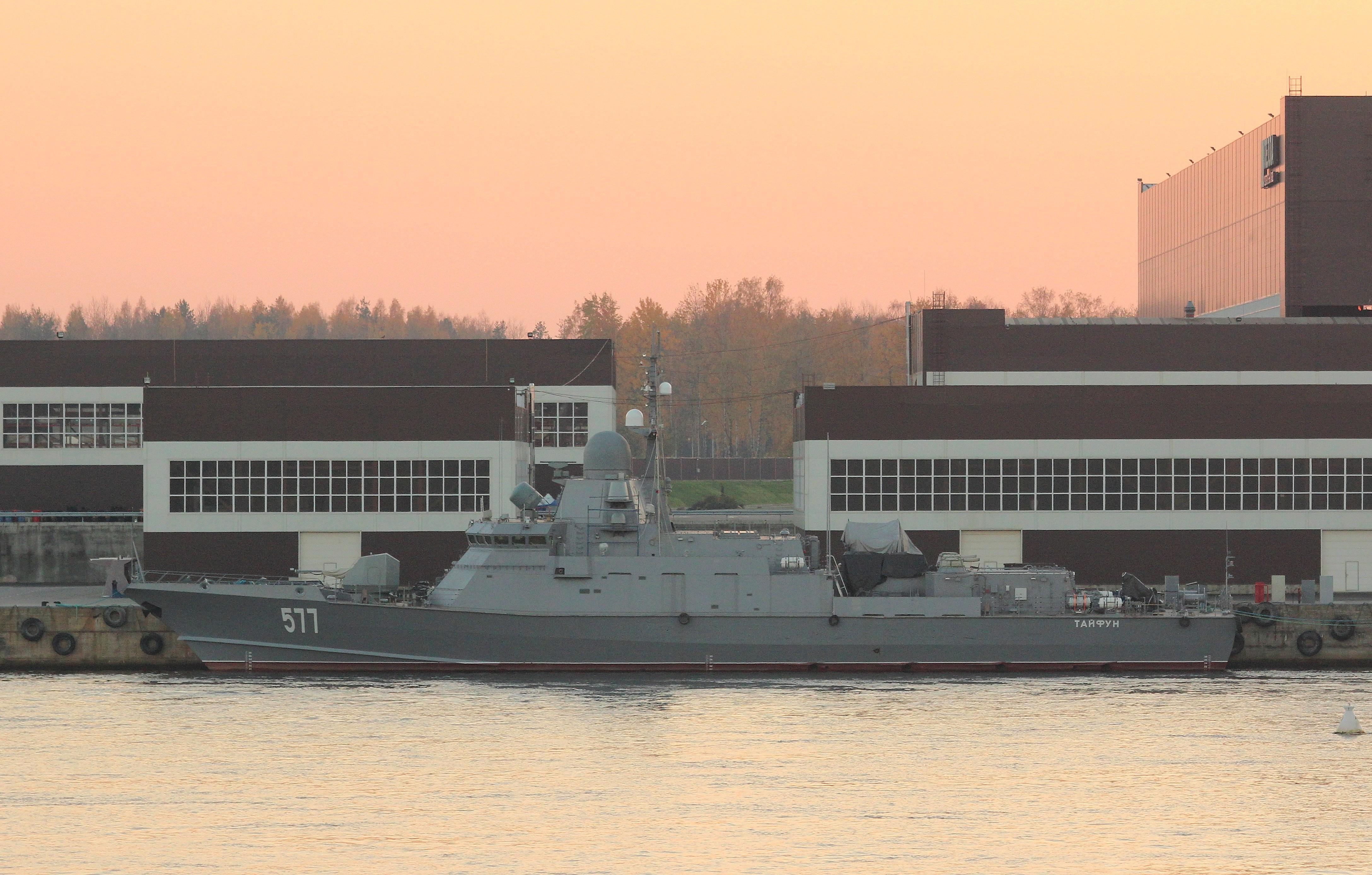 """Project 22800: """"Karakurt"""" class missile ship - Page 23 14-6766893-22800-tajfun-ssz-pella-14.10.2018"""