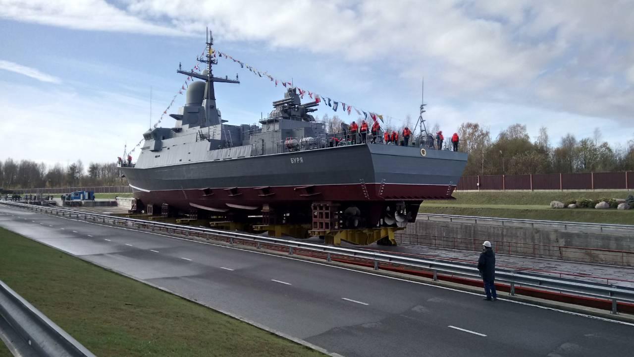"""Project 22800: """"Karakurt"""" class missile ship - Page 24 23-6795733-img-35043dab3e841eafb88761dc800f92d8-v"""