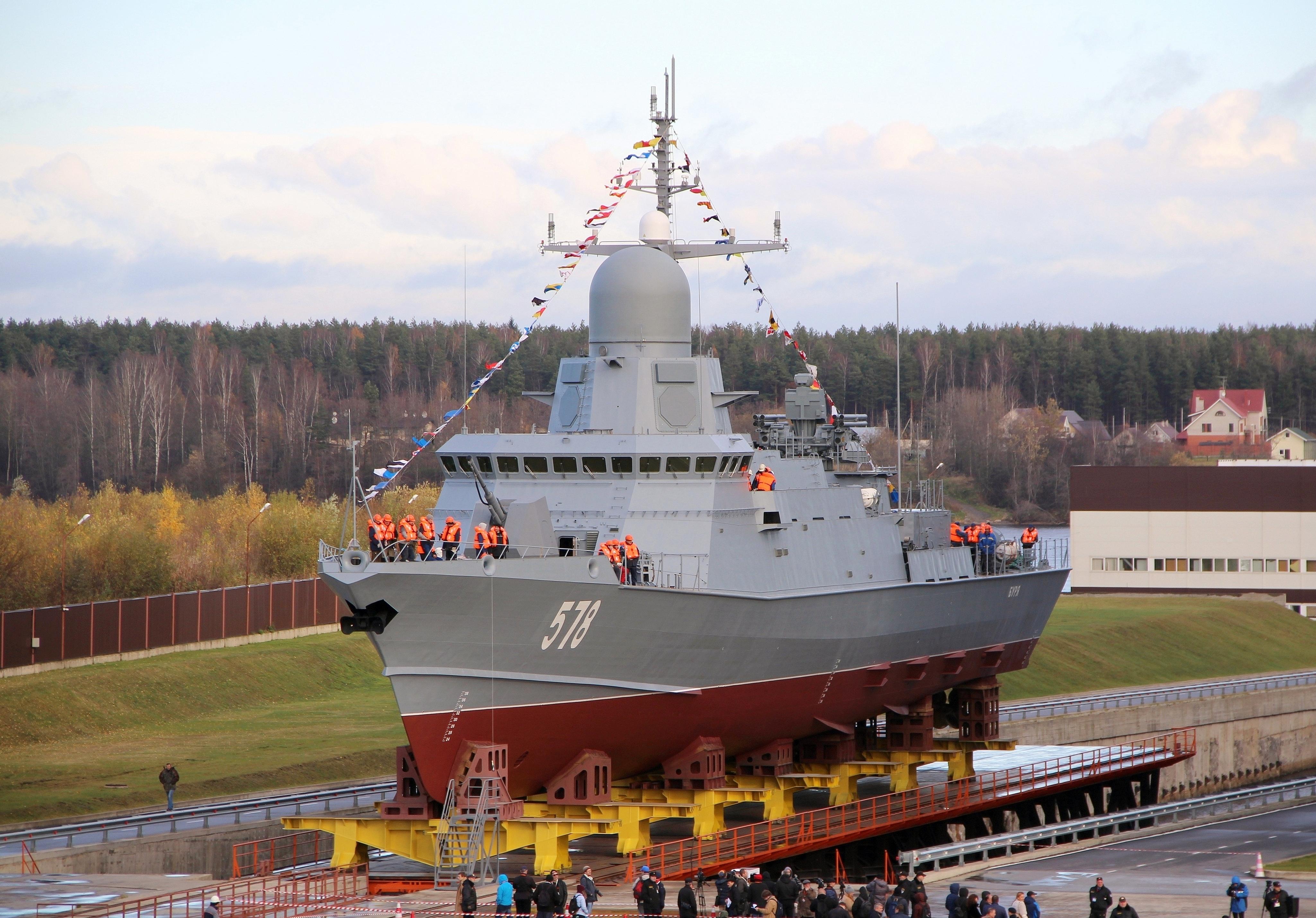 "Project 22800: ""Karakurt"" class missile ship - Page 23 25-6800633-22800-burya-pella-23.10.2018"