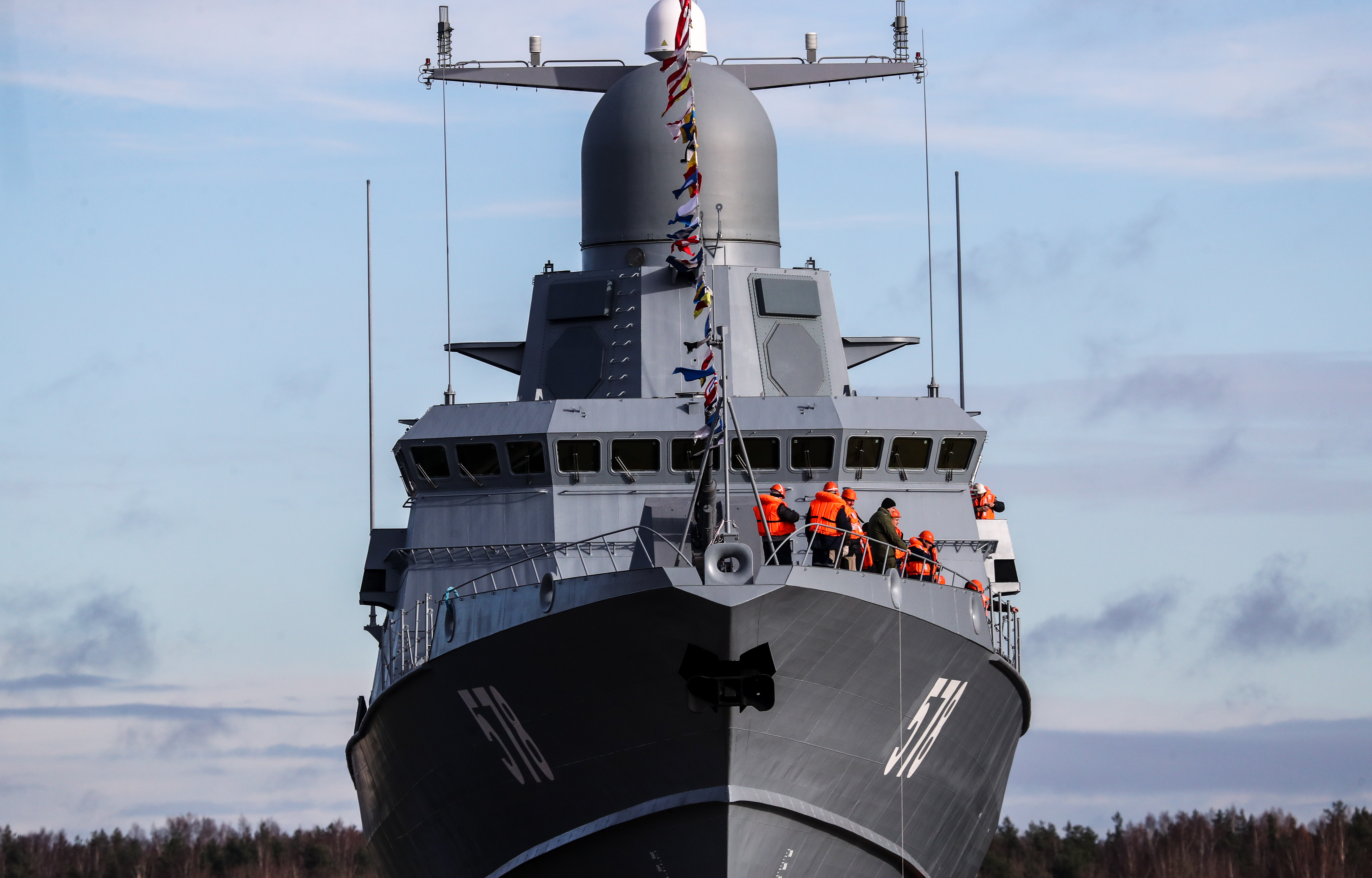 "Project 22800: ""Karakurt"" class missile ship - Page 25 27-6808757-4841267"