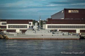 "Project 22800: ""Karakurt"" class missile ship - Page 19 20-6494893-252659"