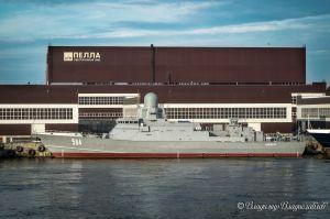 "Project 22800: ""Karakurt"" class missile ship - Page 19 20-6494893-252670"